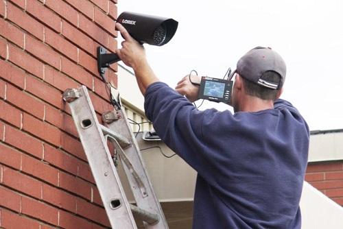 lắp đặt camera tại sơn la