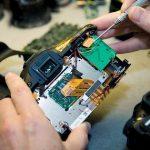 Dịch vụ sửa chữa camera tại nhà Hà Nội
