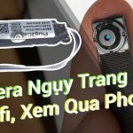 Camera Ngụy Trang – Quay Lén Siêu Nhỏ Giá Rẻ