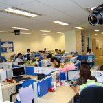 Dịch vụ lắp đặt camera tại quận Hai Bà Trưng