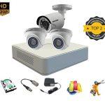 Top 3 camera giám sát giá rẻ hiện nay