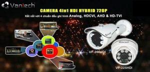 Công nghệ camera HDI là gì?
