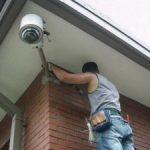 Hướng dẫn cách bảo vệ camera quan sát vào mùa mưa