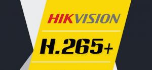 Chuẩn nén H.265+ là gì?