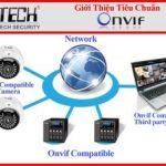 Công nghệ chuẩn Onvif là gì?