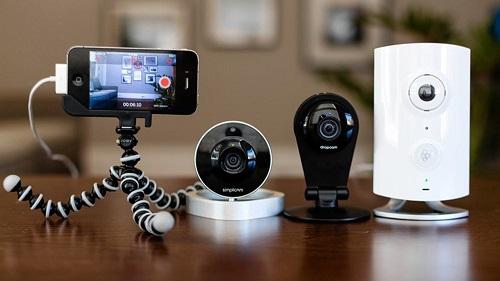 Lựa chọn camera an ninh có nhiều chức năng hiện đại