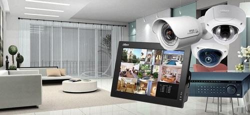 Lựa chọn các loại camera an ninh chất lượng