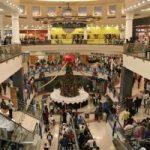 Giải pháp lắp đặt camera cho trung tâm thương mại
