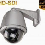 Công nghệ HD-SDI là gì? Những lợi ích khi lựa chọn hệ thống camera HD-SDI