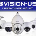Những ưu điểm vượt trội của camera Kbvision