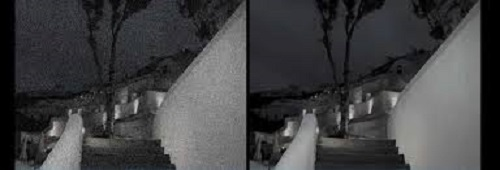 Camera bị nhiễu hoặc mất tín hiệu