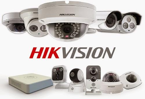 Camera Hikvision có thể nhận được trong môi trường khắc nghiệt