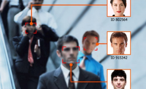 Công nghệ nhận diện khuôn mặt của camera HikVision