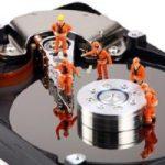 Cách cứu dữ liệu ổ cứng camera