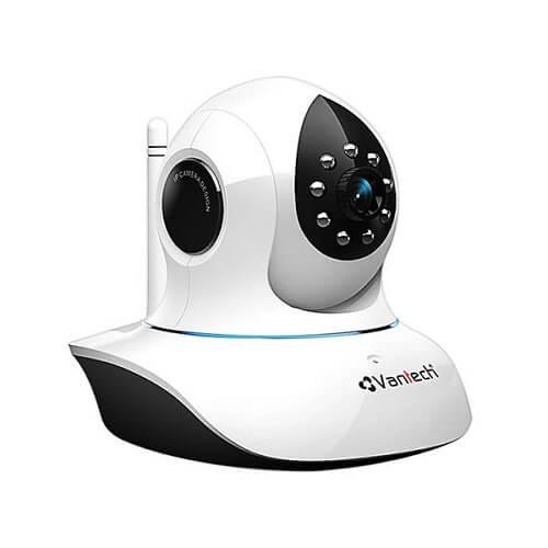 Camera IP Wifi 1.0MP Vantech 6300