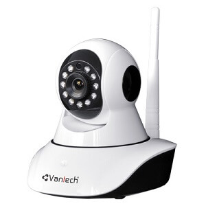Camera IP Wifi 1.0MP Vantech 6300