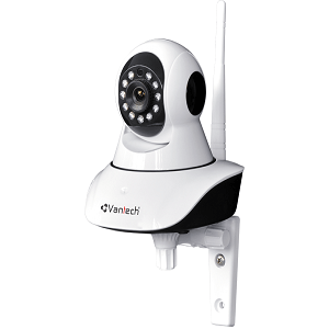 Camera IP Wifi 1.3MP Vantech 6300
