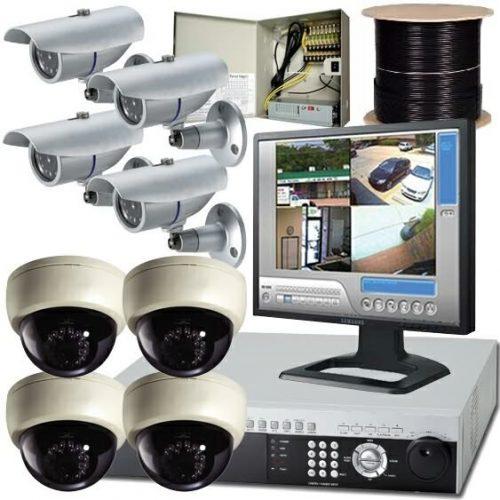 Lắp camera chuyên nghiệp phường Thịnh Liệt