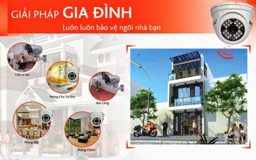 Hệ thống camera lắp đặt phường Thịnh Liệt