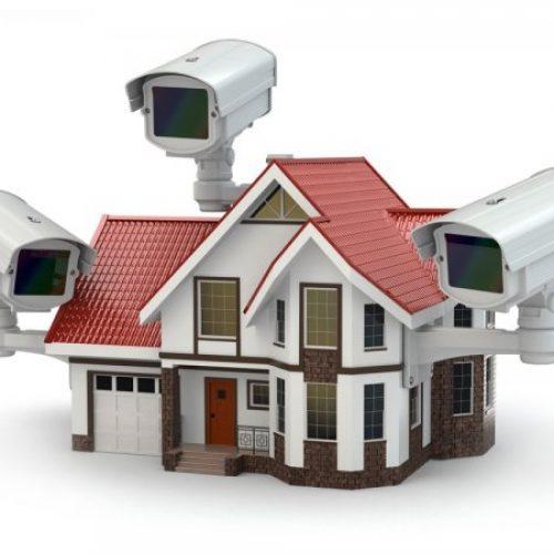 Camera Bách Khoa-Hệ thống lắp đặt số 1